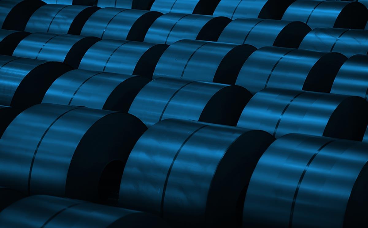 Steel manufacturing data analytics