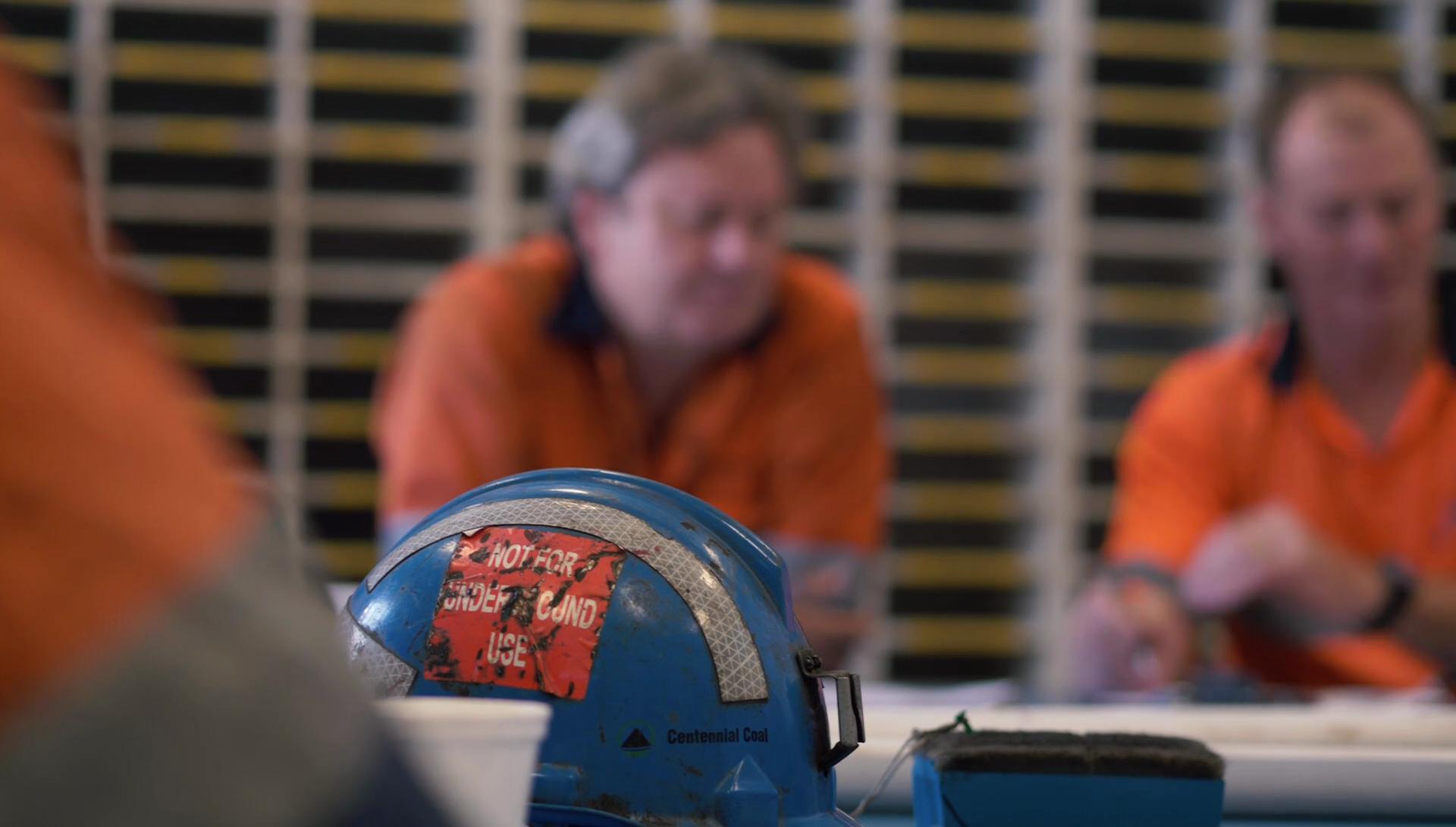 Pulse Analytics - Transforming performance at Centennial Coal