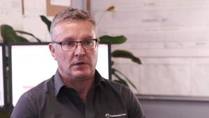 Ross Dowsett, Operations Project Superintendent, Centennial Coal