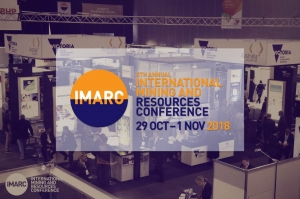 International Mineral And Resources Conference 2018